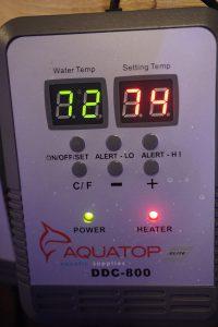 Heater Controller
