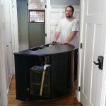 Aquarium Moving/Relocation
